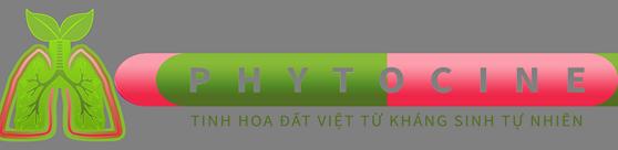 Phytocine – Kháng Sinh Tự Nhiên